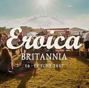 Eroica Britannia 2017