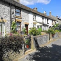 Old Litton Cottages