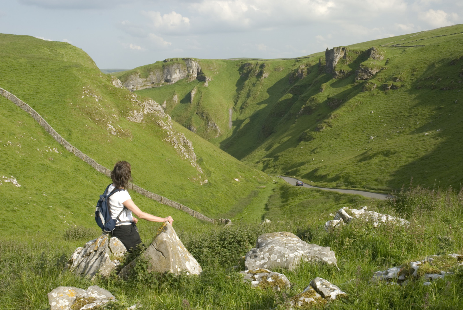 Pic Winnats Pass