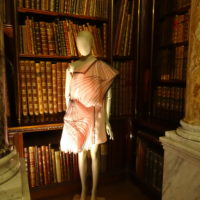 Chatsworth House Style Exhibition